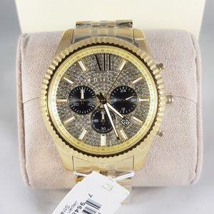 Michael Kors MK8494 watch